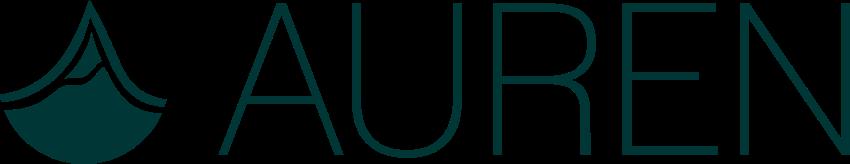 AUREN Logo Std Green