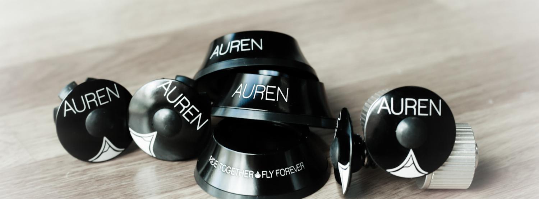 AUREN Headsets