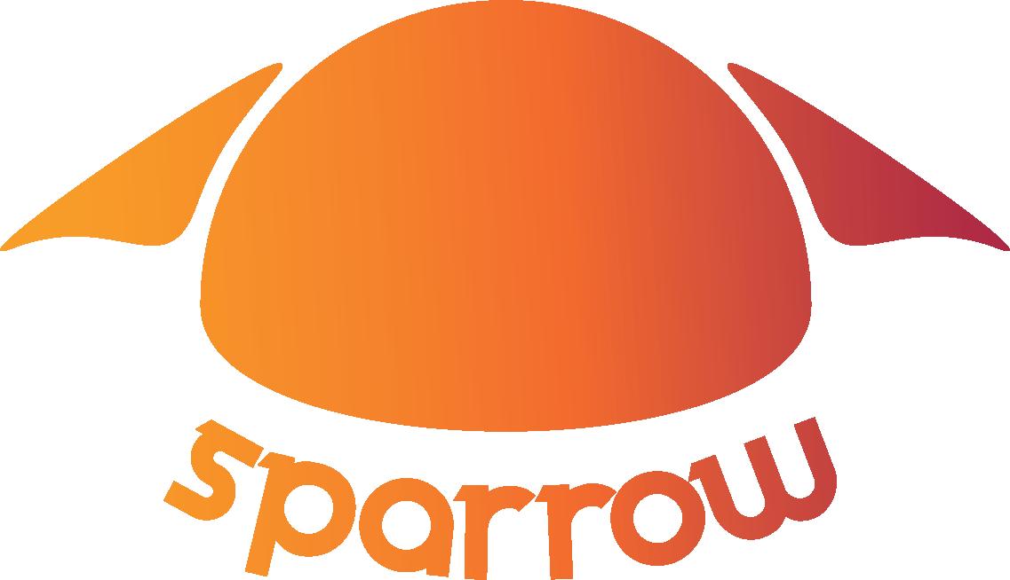 Sparrow Bikes Logo