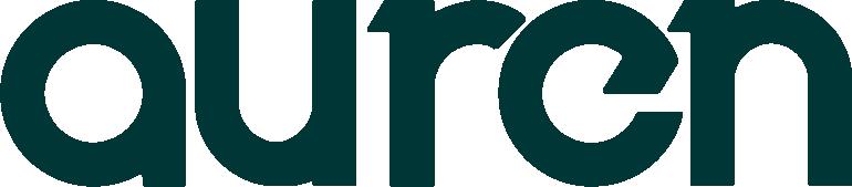 AUREN Logo Text